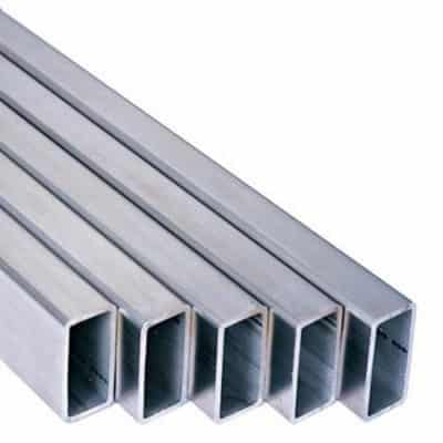 Anode aluminum has a life-longer than normal aluminum