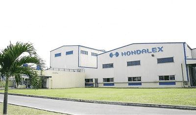 Hondalex fabricate aluminum industry