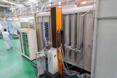 Loval hoạt động dựa trên các tiêu chuẩn xuất khẩu để có được sản phẩm hoàn thiện